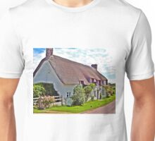 Country Cottage Unisex T-Shirt
