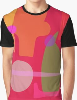 Antiques Graphic T-Shirt