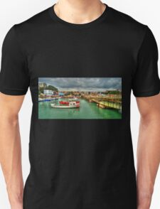 Folkestone Harbour T-Shirt