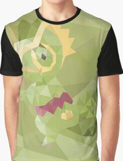 No. 352 Graphic T-Shirt
