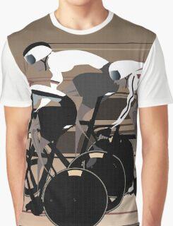 Velodrome Graphic T-Shirt