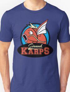 The Sinnoh Karps T-Shirt