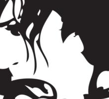 Glenn Danzig Misfits Sticker