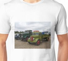 Little and Large Unisex T-Shirt