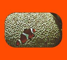 Save Nemo Kids Tee