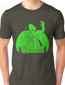 Cthulhu Logo T-Shirt