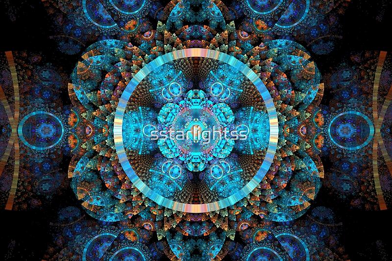 SCC - Lace Doily by sstarlightss