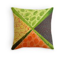 Hectar Throw Pillow