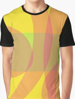 Bananas Graphic T-Shirt