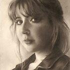 Self Portrait by Reanne
