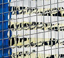 Denver reflection 9 by luvdusty