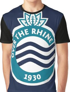 Over The Rhine // America League // PCGD Graphic T-Shirt