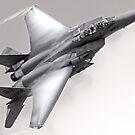 Air Power! by gfydad