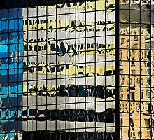Denver reflection 14 by luvdusty