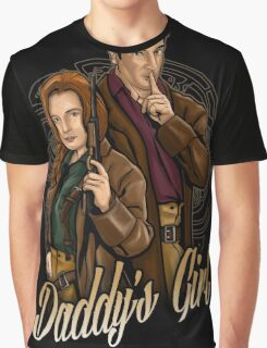 Daddy's Girl Graphic T-Shirt