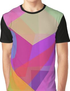 Rainbow Does Have the Eighth Color Graphic T-Shirt