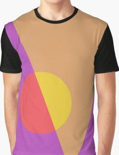 Slow Talk Graphic T-Shirt