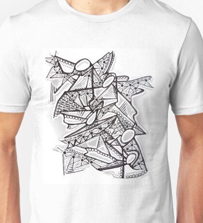 Bubble stick Unisex T-Shirt