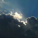 Crookwell clouds by twawki