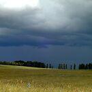 Crookwell clouds 2 by twawki