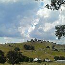 Crookwell Hills 4 by twawki