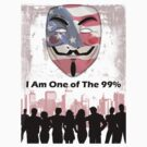 I Am One of the 99% by joshjen10