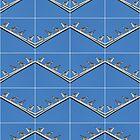 Calendar birds  by Maureen Keogh