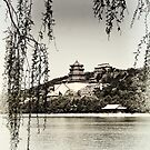 Summer Palace Beijing China by umaira