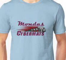 Mondas Cybermats Unisex T-Shirt