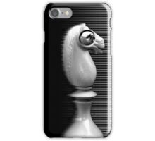 eye of knight 2 iPhone Case/Skin