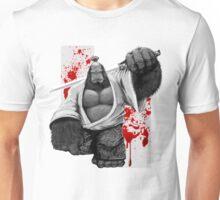 GSTATUS: Gorilla Bushido T-Shirt