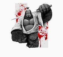 GSTATUS: Gorilla Bushido Unisex T-Shirt