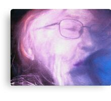 My Mother My Self Canvas Print