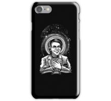Saint Sagan iPhone Case/Skin