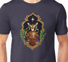 Season's Greetings from Cervidia Unisex T-Shirt