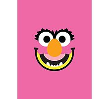 "Muppets ""Animal"" Photographic Print"