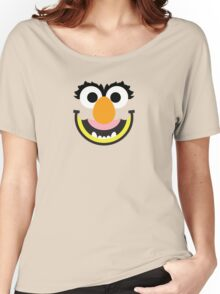 "Muppets ""Animal"" Women's Relaxed Fit T-Shirt"