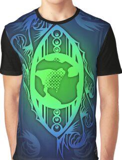 Eye On Earth Graphic T-Shirt