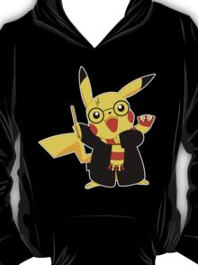 The New Kid in Gryffindor T-Shirt