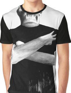 Slash Three! Graphic T-Shirt
