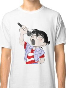 Detective Conan: Sing With Me Classic T-Shirt