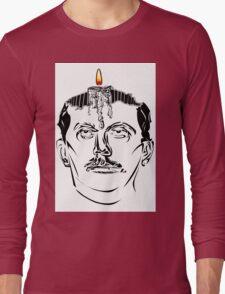An Old Idea  Long Sleeve T-Shirt