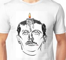 An Old Idea  Unisex T-Shirt