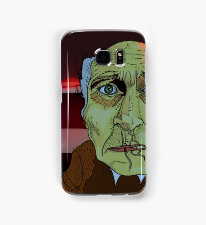 Running from the Cops Samsung Galaxy Case/Skin