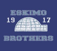 Eskimo Brothers by Tortoise