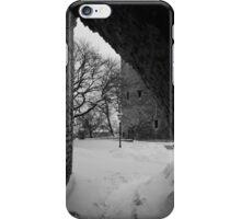 Tallinn II iPhone Case/Skin