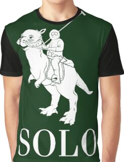 SOLO Graphic T-Shirt