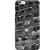 HK 2 iPhone Case/Skin