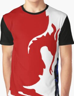 Merlin Graphic T-Shirt