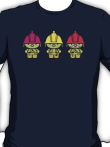 Chibi-Fi Doozers T-Shirt